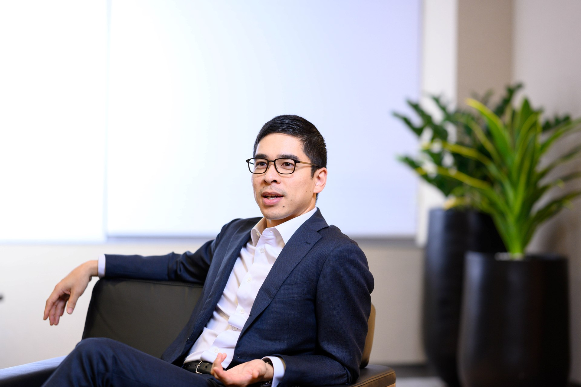 Appointment of Mr. Adriel Chan as Vice Chair of Hang Lung Group and Hang Lung Properties