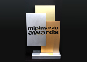 """Best Mixed-Use Development"" silver award"