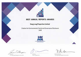 Best Annual Reports Awards