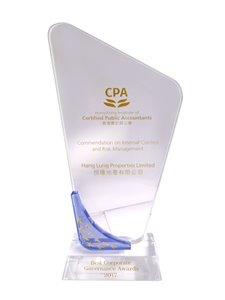 Best Corporate Governance Awards